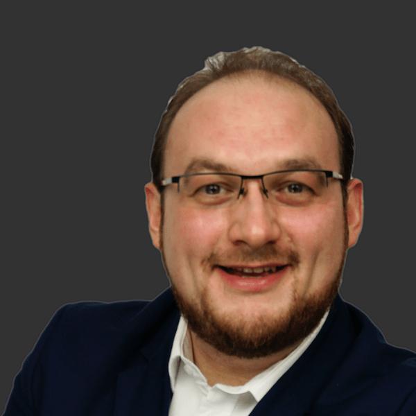 Daniel Kaszanics