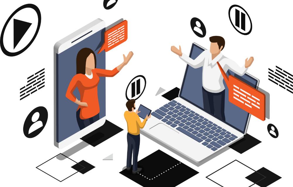 Überblick digitale Abstimmungssysteme / Online-Wahlen