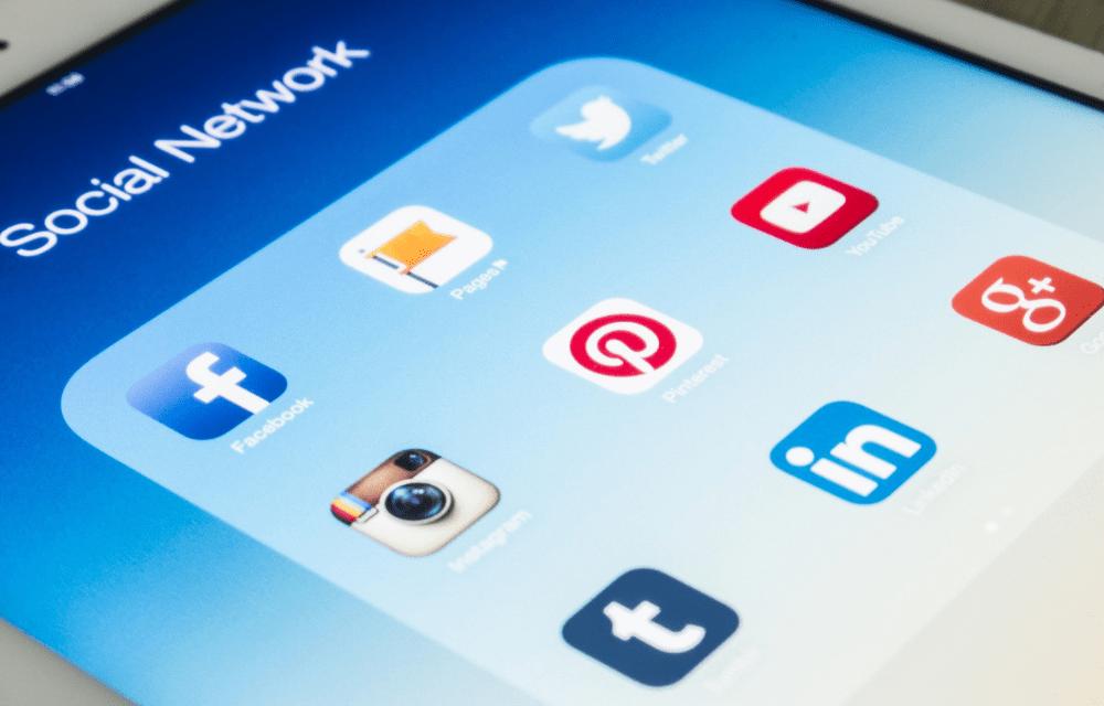 Praxistraining Social Media mit dem Smartphone