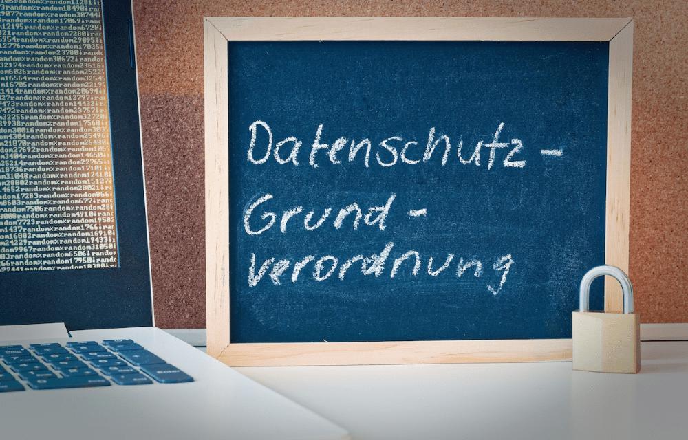 Datenschutz für Mitarbeiter und Führungskräfte